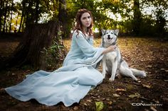 Sansa from Game of Thrones Cosplay http://geekxgirls.com/article.php?ID=6405