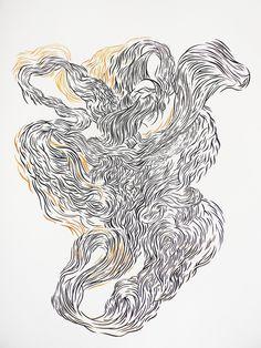 Joe Scerri Drawing 120 2015 Abstract, Drawings, Artwork, Summary, Work Of Art, Auguste Rodin Artwork, Sketches, Artworks, Drawing