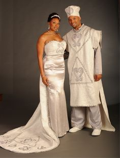 96 best West African Bride & Groom images on Pinterest | African ...