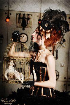 Viona Art - Le manoir des Gothiques