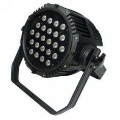 24x10W Outdoor 4 in 1 LED PAR Can