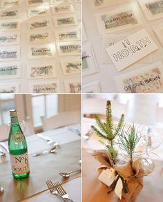 seedling wedding favors