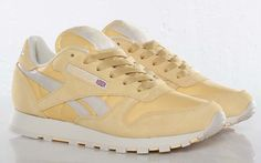 Reebok Classic Leather | Pastel Pack
