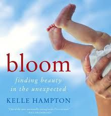 Link2....Book - bloom -  Mother Kelle Hampton shares her story about the birth of her daughter Nella who was born with Down syndrome.