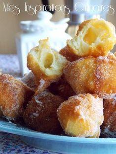 Recette pets de nonne (facile!) ________________________ Ingrédients :150 gr de farine 40 gr de beurre 14 de litre d eau 4 oeufs 1 pincée de sel 1 sachet de sucre vanillé (j'ai utilise du sucre vanille bio au sucre de canne)