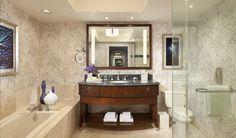 Bellagio Bathroom