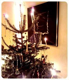 Christmas 2012@ Casa Ewald, Copenhagen.   Photo belongs to Hanne Breindahl