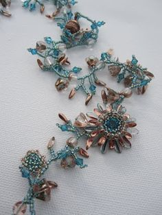 Perltine - Perlen, Perlen, Perlen: Sommernachtstraum
