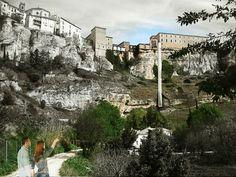 2017: De sequía y ascensores (parte I) - Detalles - Voces de Cuenca