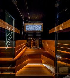 Sauna House, Sauna Room, Saunas, Sauna Lights, Piscina Spa, Ayurvedic Spa, Industrial Style Bedroom, Spa Interior Design, Portable Sauna