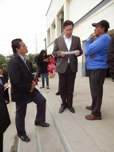 NOTILIBRE TIJUANA, por la libertad de informar.: REALIZA DOCTOR JORGE ASTIAZARAN VISITA  EN LA DELE...