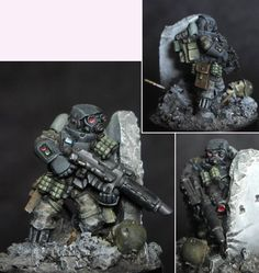 Image result for imperial guard camouflage schemes