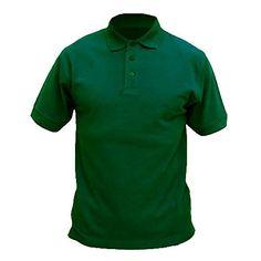 2e4c3d50256 Boys   Girls Children Premium Polo T Shirts Sizes Age 2 to 13 Years SCHOOL  LEISURE (AGE 2