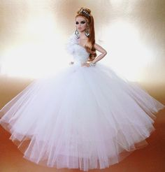 weddings barbie bridal gowns 1...5 qw