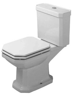 Duravit 1930 Series Toilet Close D By Stand Wc Bathroom Interior