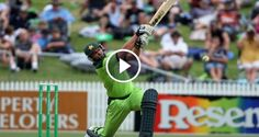 10 biggest sixes in cricket history ever hit by batsmen