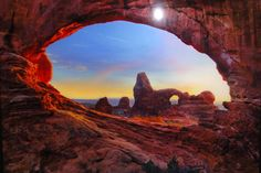 by Peter Lik - just have to see it in person!