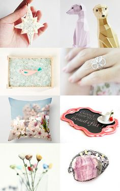 Paradise Found by Lital Alkalay on Etsy--Pinned with TreasuryPin.com