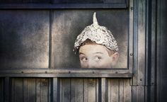 Missouri Lawmakers Request Funds For Tin Foil Hat Making Supplies