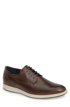 03 Men/'s Flat Robe Formelle Chaussures noires à lacets derbies Bureau Casual ARIDER ALAN