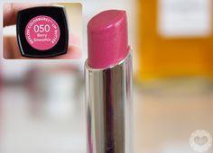 Christmas Challenge: 30 Lipsticks in 30 Days #16 Revlon Lip Butter Berry Smoothie