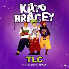 """North Carolina artist, Kayo Bracey, collaborates with producer @JaywanInc for his latest single, """"TLC"""". This being the lead single for his upcoming EP, """"It's Necessary"""", Kayo has been touring locally and promoting heavily on college campuses to generate a buzz for the record. Available for sale on iTunes, Rhapsody and all major digital music retailers, you can also check out the full length version for free on Soundcloud."""
