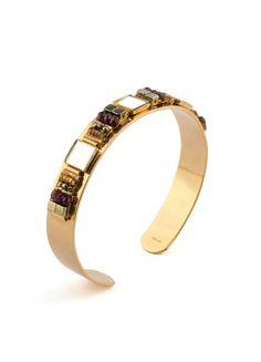 Suzane Bracelet Or