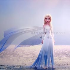 Frozen 2 Elsa snow dress (Epilogue dress) - Hello my page Disney Pixar, Heros Disney, Disney And Dreamworks, Disney Animation, Disney Cartoons, Disney Art, Animation Movies, Disney Stuff, Disney Movies