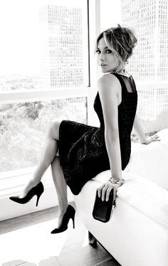 Jennifer Lopez. Just so stunning!