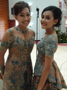 idea for kebaya