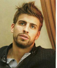 Gerard Pique - Espanha