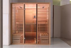 A place for family and friends time, big sauna for 3-4 person
