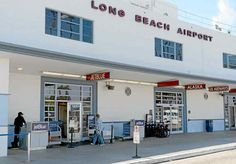Long Beach Airport, Us Airways, Images Google, Airports, North America, Project Life, Luxury, Offices, Outdoor Decor