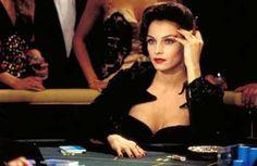 Xenia Onatop GoldenEye 007 James Bond
