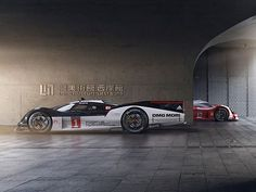 Porsche Brought This Stunning Fan Project To Life