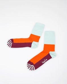 i wouldn't want to wear shoes over these socks