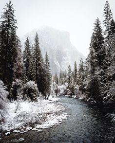Инстаграм этого фотографа-самоучки наполнен прекрасными пейзажами « FotoRelax