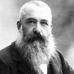 """Claude Monet.Claude Monet nació el 14 de noviembre de 1840, en París, Francia. Se matriculó en la Académie Suisse. Después de una exposición de arte en el año 1874, un crítico denominó insultante estilo de pintura """"Impresión,"""" de Monet, ya que estaba más preocupado por la forma y la luz que el realismo, y el término quedó. Monet luchó con la depresión, la pobreza y la enfermedad durante toda su vida. Murió en 1926."""