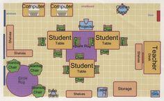 Elementary Classroom Organization   Classroom Organization   Open Websites