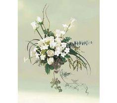 Westford Florist, Westford, MA Flowers, Bridal Bouquet