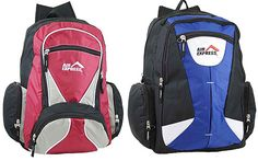 Air Express Backpack with Elementary School Kit, $59.99