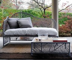 Outdoor Patio Furniture Cushions Clearance - Home Furniture Design Contemporary Outdoor Furniture, Outdoor Furniture Covers, Patio Furniture Cushions, Outdoor Furniture Design, Patio Dining Chairs, Outdoor Sofa, Garden Furniture, Home Furniture, Outdoor Decor