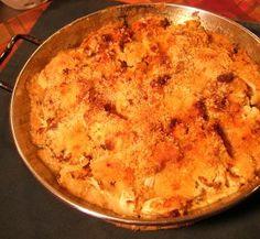 RECIPE: Low-Carb Cauliflower Gratin | Diabetes Daily