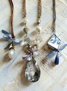 J Drexler Designs - recent-jewelry-collections