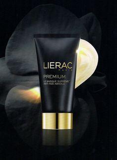 Lierac Premium Máscara Suprema