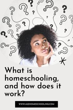 What is homeschooling and how does it work? What Is Homeschooling, Homeschool Blogs, Does It Work, This Or That Questions