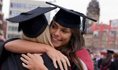 Care leavers in education - really interesting read!