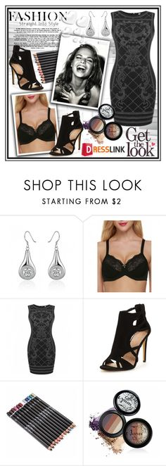 """""""Dresslink"""" by tanja133 ❤ liked on Polyvore featuring Valentino"""