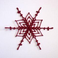 Snowflake #32