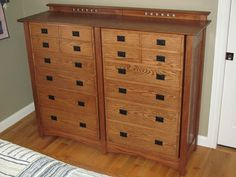 mission style dressers diy google search
